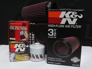 K&n termékek