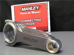 Manley kovácsolt hajtókar