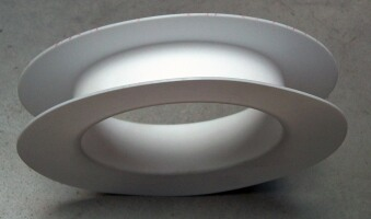 PTFE protective part