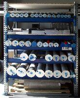 Aluminium raw materials