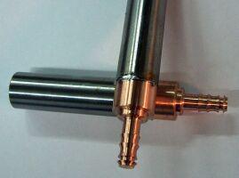 Elektródák szikraforgácsoláshoz