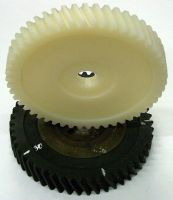 polyamide twisted gear