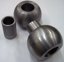 carbon steel ball socket