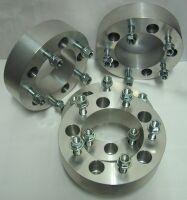 Speciális alumínium nyomtávszélesítők