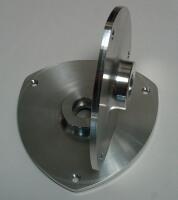 alumínium toronycsapágy