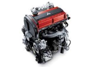 Mitsubishi motor tuning