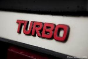 Mitsubishi turbo and accessories