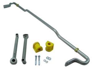 BSR49Z - Sway bar - 20mm heavy duty blade adjustable