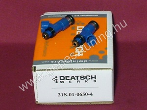 Injektor 650cc/min