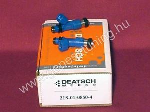 DeatschWerks injektor 850cc/min