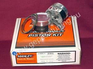 Manley piston kit