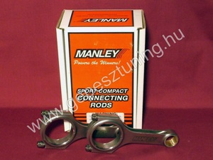 Manley connecting rods