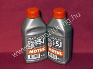 DOT 5.1 Fékfolyadék (0.5 liter)