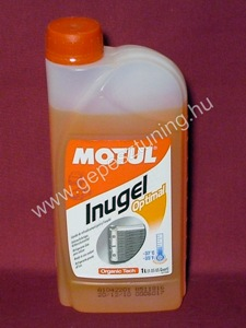 Inugel Optimal (1 liter)