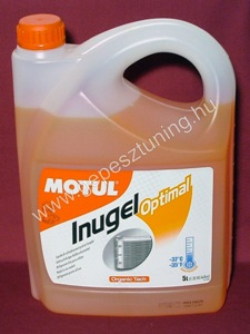 Inugel Optimal (5 liter)