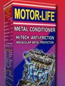 MOTOR-LIFE termékek
